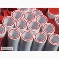 Трубы полипропиленовые для систем отопления и водоснабжения
