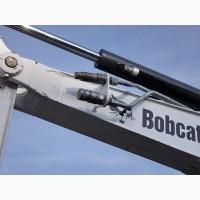 Мини-экскаватор BOBCAT Е26 ЕМ 2015 года