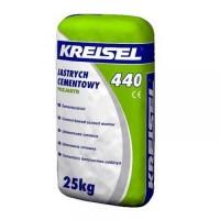 Стяжка цементная для пола Крайзель-440 (Kreisel), 25кг