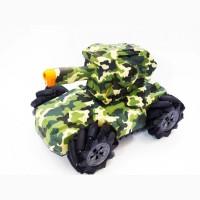Стреляющий танк Mech Chariot управление жестами