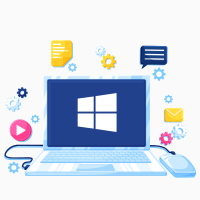 Переустановка Windows и установка требующихся программ