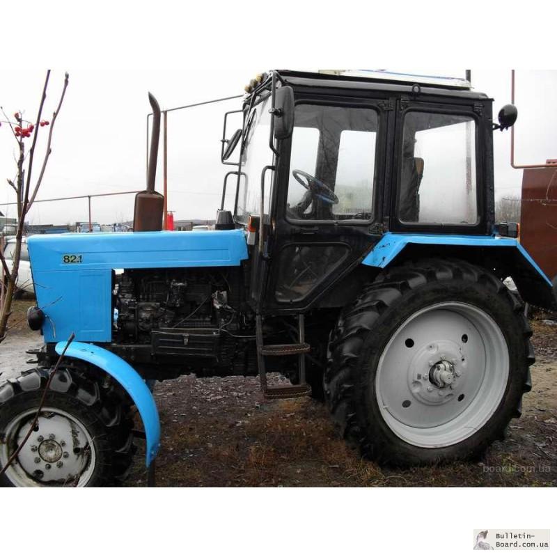 Запчасти к трактору МТЗ. - diztech.by
