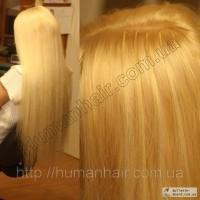 Натуральные волосы на заколках, тресах, капсулах, лентах, в срезах, парики, хвосты