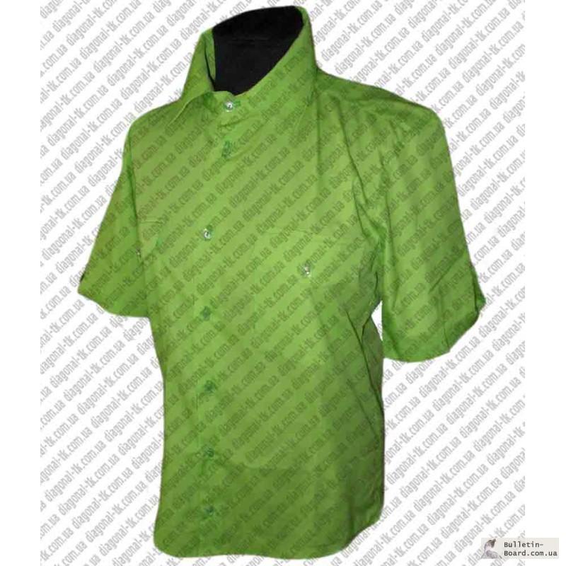 Корпоративная одежда на заказ. Пошив корпоративных сорочек - фото 1.