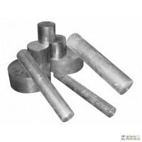 Кругляк алюминиевый разных размеров