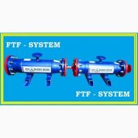 Фильтр печного топлива. FTF-system. Фильтры очистки печного топлива