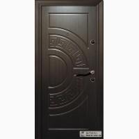 Двери входные металлические бронированные