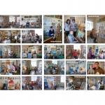 Обучение рисованию взрослых в мини-группах Днепроетровска