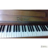 Продам пианино Thurmer