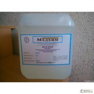 Масло вазелиновое ГОСТ 3164-78