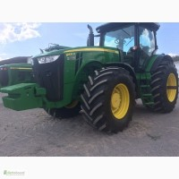 Продам трактор John Deere 8335R - 2012 г