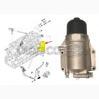 Фильтр топливный в сборе DAF CF85/XF105, 1874478