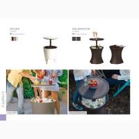 Садовые аксессуары для дома, кафе и бару
