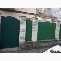 Профлист для стройки купить, лучшие цены в Киеве и области от завода