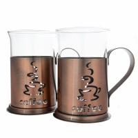 Набор стаканов Augustin Welz AW-2002