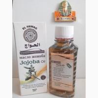 Натуральное Масло Жожоба El-Hawag Египет 125мл