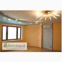 Комплексный ремонт квартир Киев. Выполним ремонт в частном доме, квартире, офисе, комнате