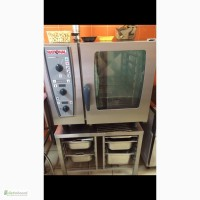 Продам пароконвектомат rational Combi Master CM 61 plus