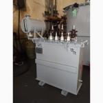 Трансформатор ТМ-25-1000/10/0, 4; ТМ-25-1000/6/0, 4;
