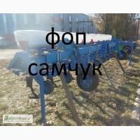 Междурядный культиватор прополочный, мотыга, КРН