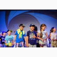 Jammik детский лагерь для маленьких детей под Киевом в Капитановке на каникулы