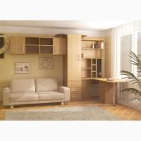 Изготовление мебели в спальню под заказ Сумы, Киев