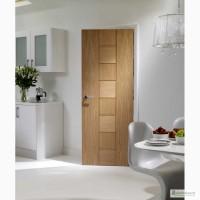 Плюсы при выборе деревянных дверей Кривой Рог