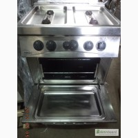 Оборудование для газовой кухни, б/у
