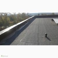 Мелкосрочный и капитальный ремонт кровли (крыши) в Днепродзержинске