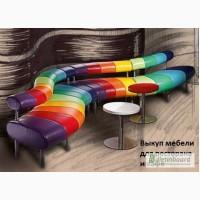 Срочный выкуп мебели, скупка мебели для кафе, ресторана, общепита