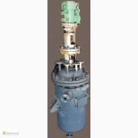Химический реактор 100 литров; 160 литров н/ж