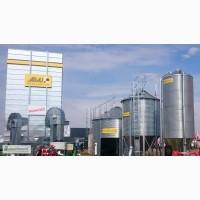 Стационарные энергосберегающие зерносушилки АРАЙ (Польша)