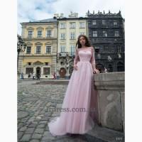 Новая коллекция 2020 вечерних, выпускных и свадебных платьев