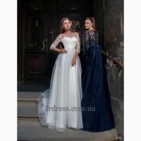 Новая коллекция 2018 вечерних, выпускных и свадебных платьев