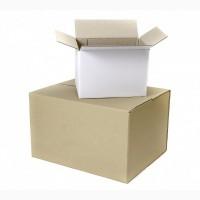 Гофрокороб под орехи (тара и упаковка)