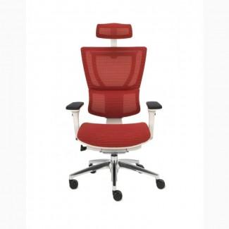 Кресло компьютерное Miruss-ioo-White