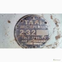 Подам таль 2- 3.2 т ГОСТ 2799-75