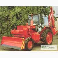 Куплю трактор (экскаватор) Беларусь