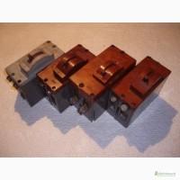 Автоматический выключатель АК-50, 63 2Р