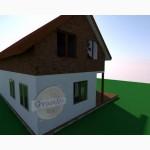 Дом из сип панелей под ключ цена