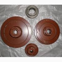 Шкив вентилятора Ф 280-250-45 (Петкус К 531)