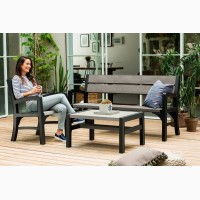 Садовая мебель Montero Triple Seat Bench Нидерланды