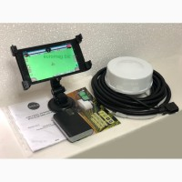 Агронавигатор для внесения удобрений ASNA