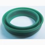 Пневматические уплотнения, манжеты штока серия LSPIN 210