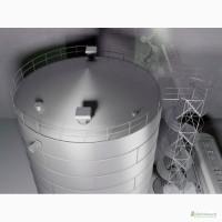 Ремонт и замена резервуаров, оборудования нефтебаз, понтонов для резервуаров