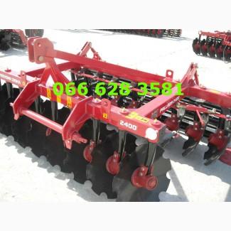 Продам: борона Паллада 2400-01, купить: борона Паллада 2400-01