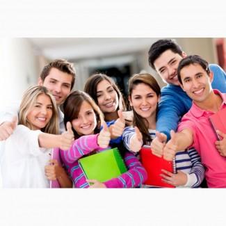 Работа студент Запорожье. Свежие подработки для студентов