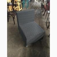 Кресло ротанг б/у