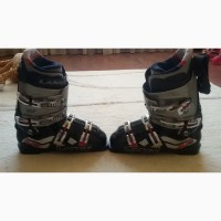 Ботинки лыжные Lange