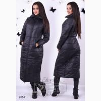 Новая коллекция демисезонной одежды для женщин